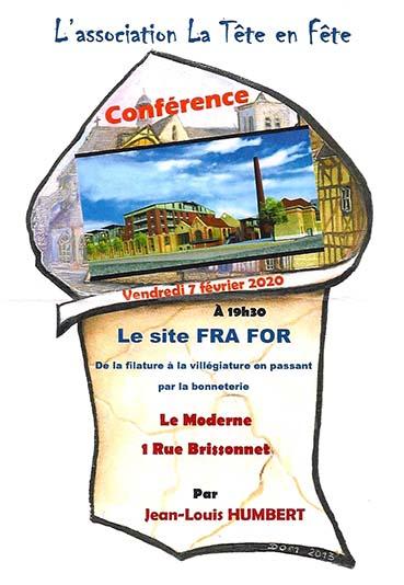 Conference Fra For