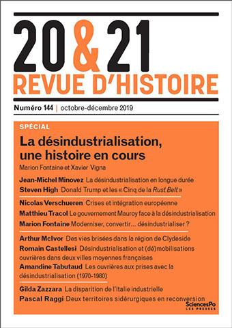Revue 20&21