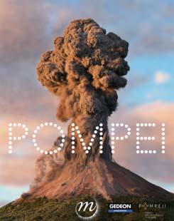 Exposition Pompei