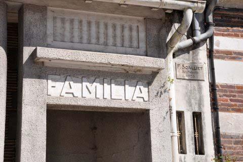 Familia-DD