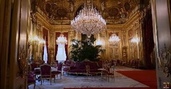 Louvre salons vignette