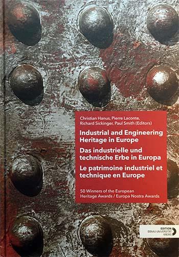 Patrimoine industriel et technique en Europe vignette