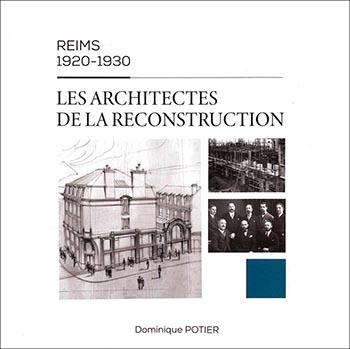 Couverture Reims 1920-1930