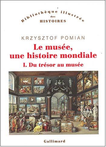 Couverture musee histoire mondiale