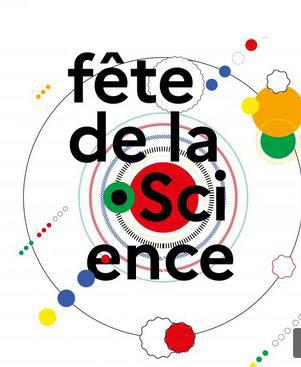 Visuel fete science